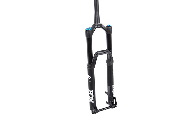 "FOURCHE FOX 36 FLOAT PERFORMANCE SERIES GRIP 170MM 29"" 2019 BLACK"