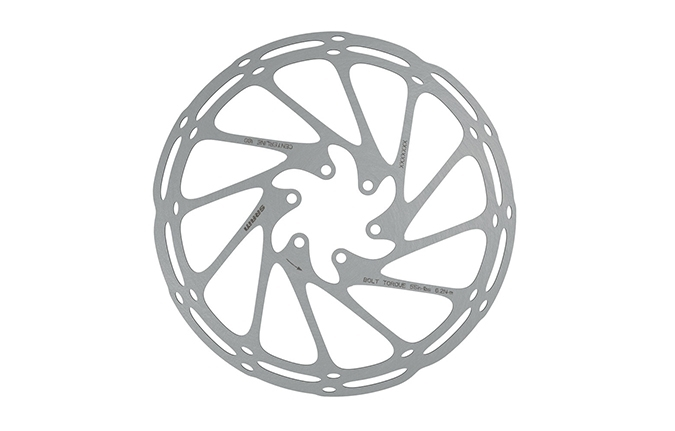 DISC AVID CENTERLINE 180MM