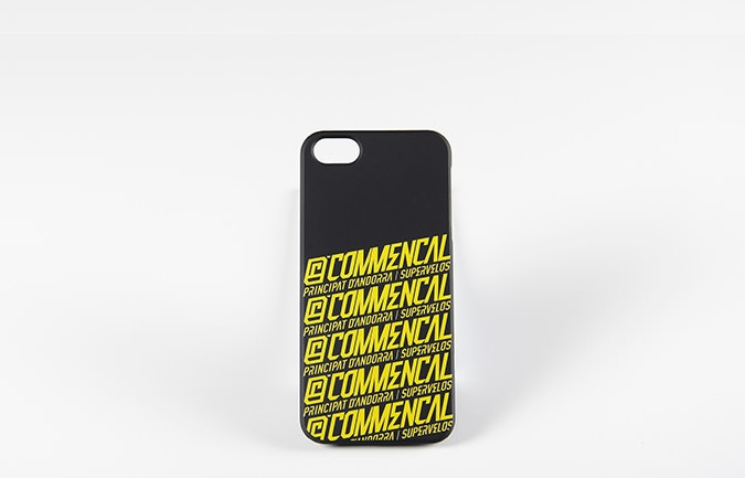 COQUE POUR IPHONE 5/5S TEXT