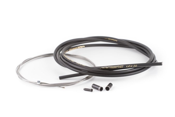 KIT CABLE ET GAINE JAGWIRE LEX SD