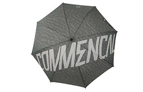 PARAPLUIE COMMENCAL GREY
