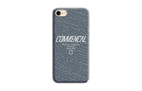 COQUE COMMENCAL IPHONE 7 - 8 GRISE 2019