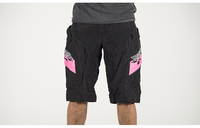 SHORT ENDURO ROSE