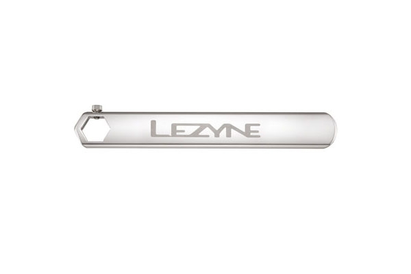 LEZYNE CLE HEXAGONALE CNC ROD