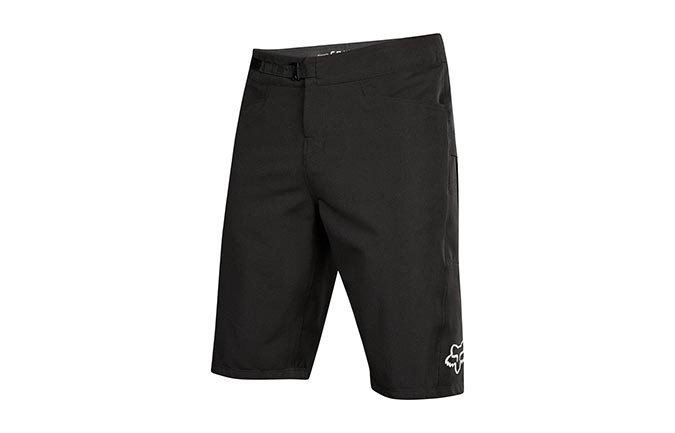 SHORT FOX RANGER CARGO BLACK 2019