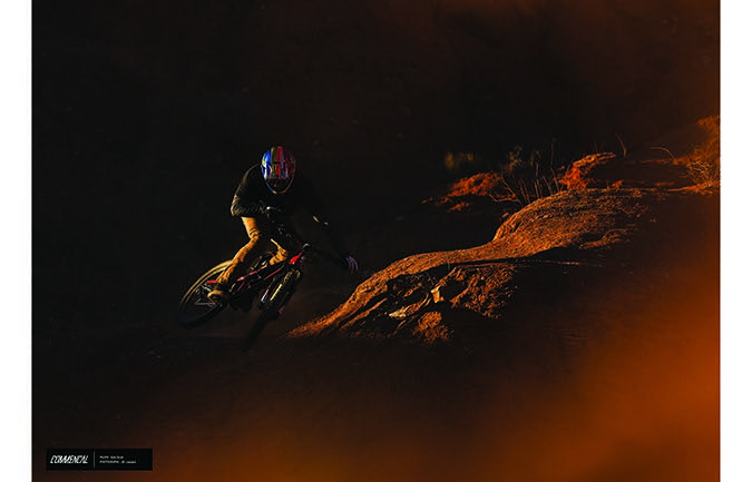 PHOTO PRINT : KYLE STRAIT - STRAIT UP UTAH