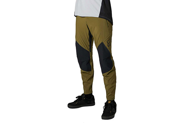 PANTALON FOX DEFEND OLIVE GREEN