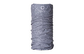 TOUR DE COU MICROFIBRE COMMENCAL BUFF GREY