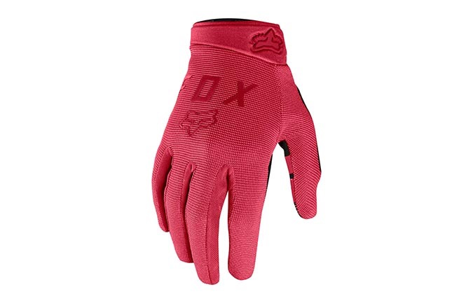 GANTS FOX WOMAN RANGER OPEN RED