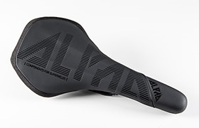 SELLE RIDE ALPHA 278 RAILS CRMO 2016
