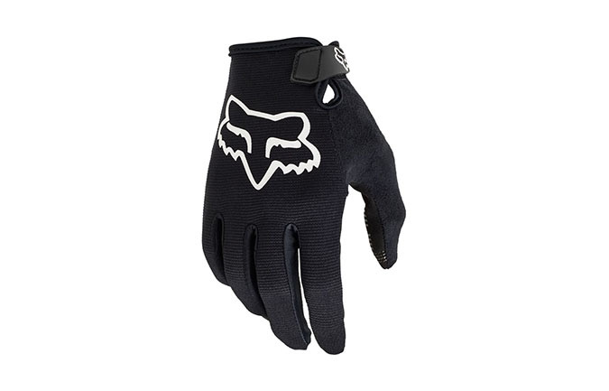 GANTS FOX RANGER BLACK 2019