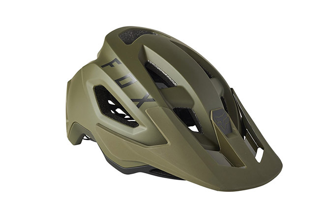 CASQUE FOX SPEEDFRAME MIPS OLIVE GREEN
