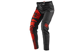 PANTALON 100% R-CORE-X DH BLACK CAMO