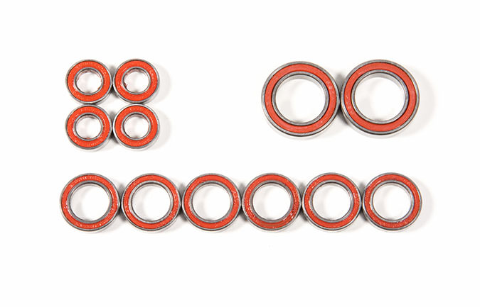 ROULEMENTS ENDURO BEARINGS META V4.2