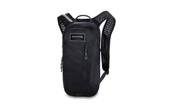 SAC A DOS SHUTTLE 6L BLACK 2018