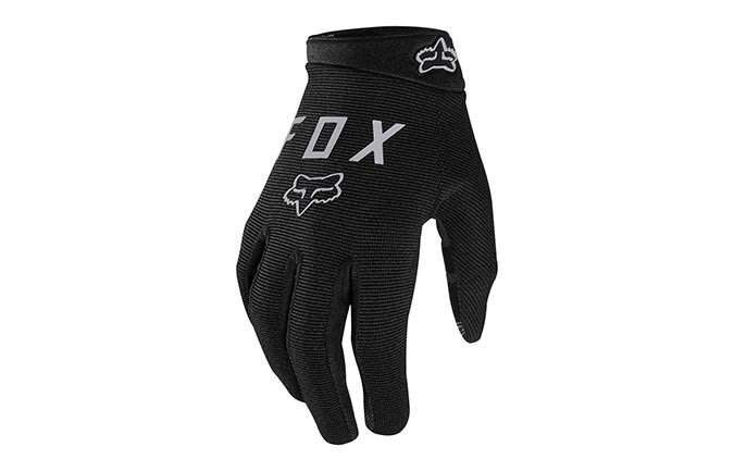 GANTS FOX WOMAN RANGER BLACK