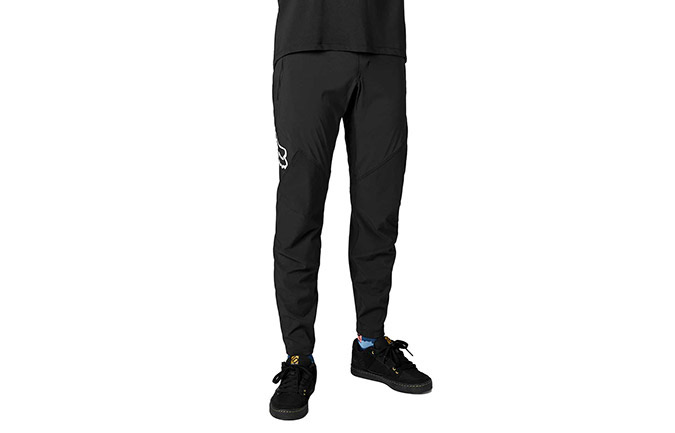 PANTALON FOX DEFEND BLACK