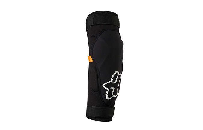COUDIERES FOX JUNIOR LAUNCH D3O BLACK
