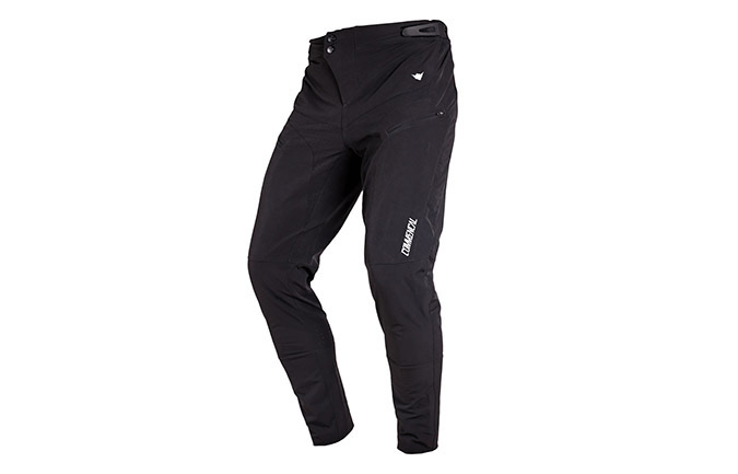 PANTALON COMMENCAL/FORBIKE BLACK