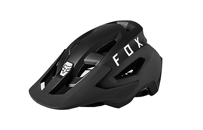 CASQUE FOX SPEEDFRAME MIPS BLACK