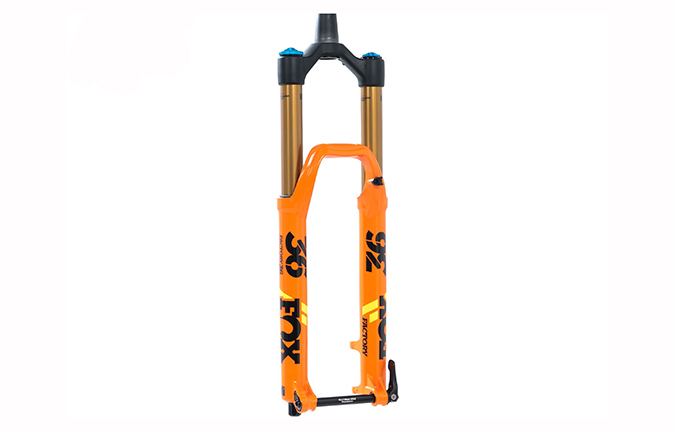 FOURCHE FOX 36 FLOAT KASHIMA 170MM 27,5 BOOST 2018 ORANGE