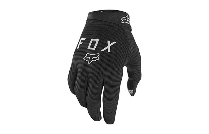 GANTS FOX KID RANGER BLACK 2019