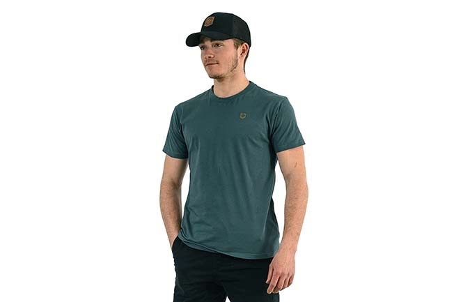 T-SHIRT COMMENCAL DEEP LAKE  2020